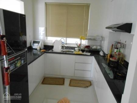 Cần cho thuê căn hộ rộng 127.3m2, giá 6 triệu/tháng. CC Terra Rosa, tầng cao, 127.3m2, 3 phòng ngủ, 2 toilet