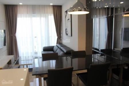 Xi Grand Quận 10 có căn hộ rộng 75m2, cần cho thuê giá 16 triệu/tháng, có sẵn đồ dùng, 75m2, 2 phòng ngủ, 2 toilet