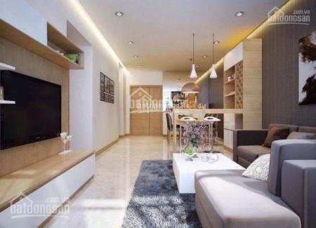 9 View cần cho thuê căn hộ rộng 58m2, 2 PN, chưa nội thất, giá 7 triệu/tháng, LHCC, 58m2, 2 phòng ngủ, 1 toilet