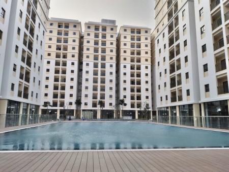 Cho thuê gấp căn hộ Cityland Park Hill 2 phòng ngủ chỉ 12 triệu/tháng LH: 0909.053.301, 75m2, 2 phòng ngủ, 2 toilet