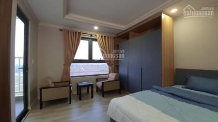 Homyland 3 có căn hộ rộng 80m2, 2 PN, cần cho thuê giá 9.5 triệu/tháng, 80m2, 2 phòng ngủ, 2 toilet