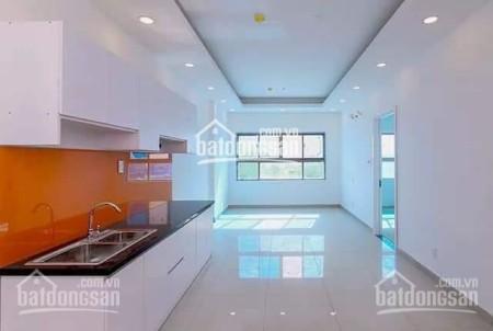 Mình có căn hộ rộng 87m2, 2 PN, cần cho thuê giá 8 triệu/tháng. CC 9 View Apartment, 87m2, 2 phòng ngủ, 2 toilet