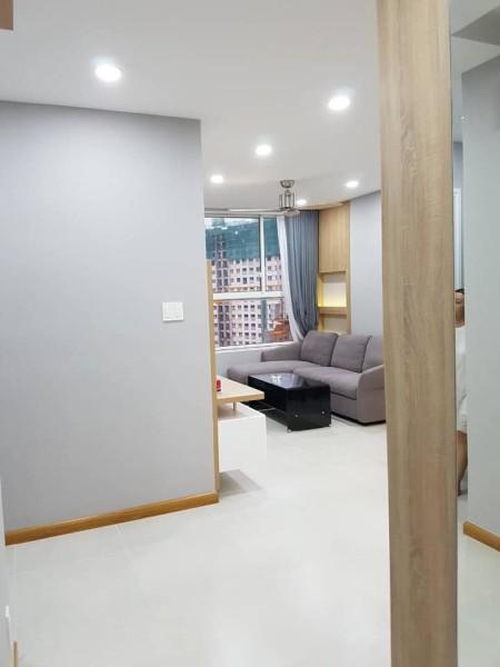 Cho thuê căn hộ cao cấp Orchard Garden 73m2, 2PN/2WC ,Full NT 18 triệu / tháng Tel 0906.216.352 Ms Phụng, 73m2, 2 phòng ngủ, 2 toilet