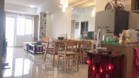 Metro Tham Lương cho thuê căn hộ rộng 73m2, 2 PN, giá 10.5 triệu/tháng, tầng cao, 73m2, 2 phòng ngủ, 2 toilet