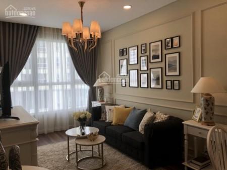 Cho thuê căn hộ chính chủ rộng 68.77m2, 2 PN, giá 12 triệu/tháng, cc The Golden Star, 6.877m2, 2 phòng ngủ, 2 toilet
