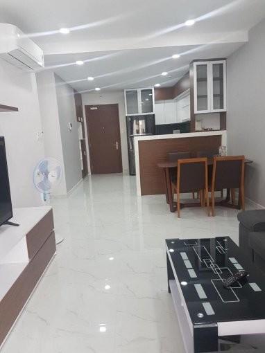 Tầng 10 chung cư The Gold View cần cho thuê giá 19 triệu/tháng, dtsd 80m2, 80m2, 2 phòng ngủ, 2 toilet