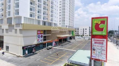 Cho thuê căn hộ Oriental Plaza Âu Cơ 2PN, 2WC, 76m2 - 10 tr/th NTCB - 14 tr/th full nội thất. Tel: 0932.70.90.98 A. Lộc, 76m2, 2 phòng ngủ, 2 toilet
