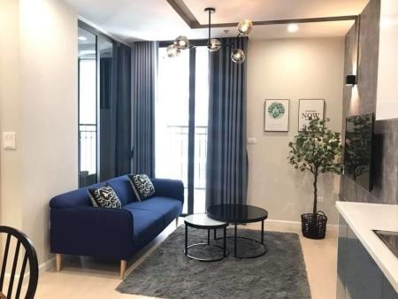 Cho thuê 2PN Full 100% Nội thất FLC Green Apartment 18 Phạm Hùng Mỹ Đình, 62m2, 2 phòng ngủ, 2 toilet
