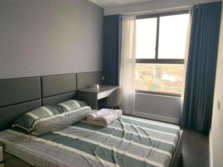 Cho thuê căn hộ cao cấp Botanica Premier 3PN/2WC full tiện nghi # 24 Triệu/ tháng Tel: 0906.216.352 Cảnh Phụng, 96m2, 3 phòng ngủ, 2 toilet