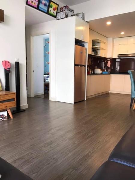 Cho thuê nhiều căn hộ cao cấp The Krista Q2. 2pn nhà trống Bao Phí QL giá 8.8 tr, 77m2, 2 phòng ngủ, 2 toilet