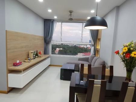 Cho Thuê Căn Hộ Orchard Garden, 2 Phòng Ngủ đủ nội thất 18 Triệu/tháng, 75m2, 2 phòng ngủ, 2 toilet