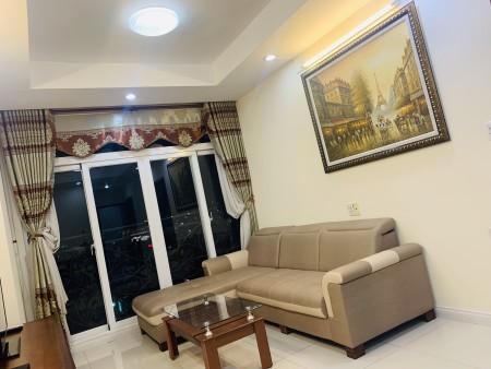 Cho thuê căn hộ 2PN 70m2 đầy đủ nội thất Cộng Hòa Plaza LH: 0909.053.301, 70m2, 3 phòng ngủ, 2 toilet