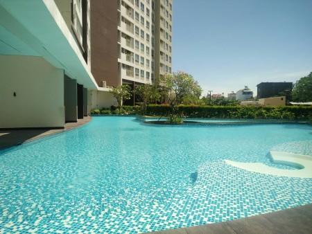 Cho thuê căn hộ cao cấp The Krista, nhà trống NTCB. Giá 8 triệu -72m2, 2pn 2wc. 0918860304, 77m2, 2 phòng ngủ, 2 toilet