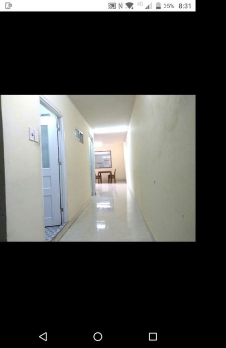 Cho thuê Tầng 2 chung cư Petroland Q2, 1 phòng ngủ. 1wc. 1 lửng.Có ít NT. Giá 6tr. Lh. 0918860304, 40m2, 1 phòng ngủ, 1 toilet