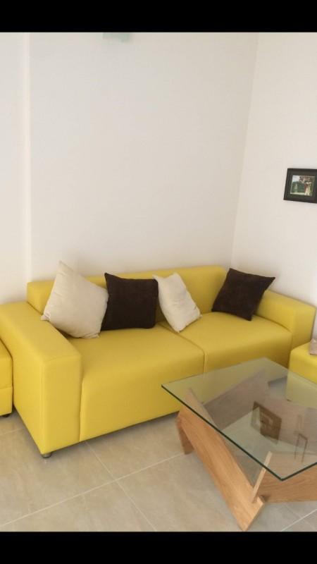 Cho thuê căn hộ Centana Thủ Thiêm, 1PN có full nội thất Giá 11 triệu/ hồ bơi, siêu thị...0918860304, 44m2, 1 phòng ngủ, 1 toilet