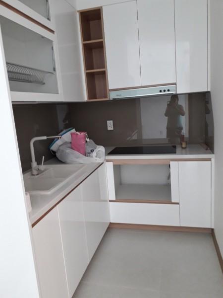 Cho thuê căn hộ NewCity - Thủ Thiêm, Dt 61m. 2pn 2wc.Trang bị Full NT. Lh 0918860304, 61m2, 2 phòng ngủ, 2 toilet