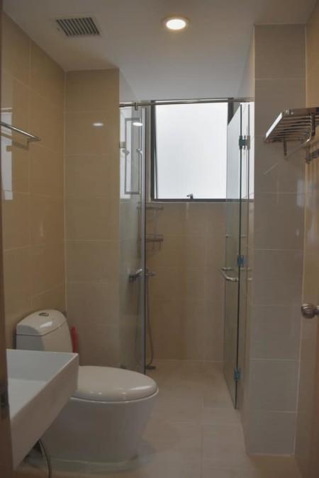 #23 Triệu ( Bao phí QL) Cho thuê căn hộ Botanica Premier 3PN/2WC, DT 90m2, nhà mới đẹp y hình Tel: 0906.216.352 Ms Phụng, 90m2, 3 phòng ngủ, 2 toilet
