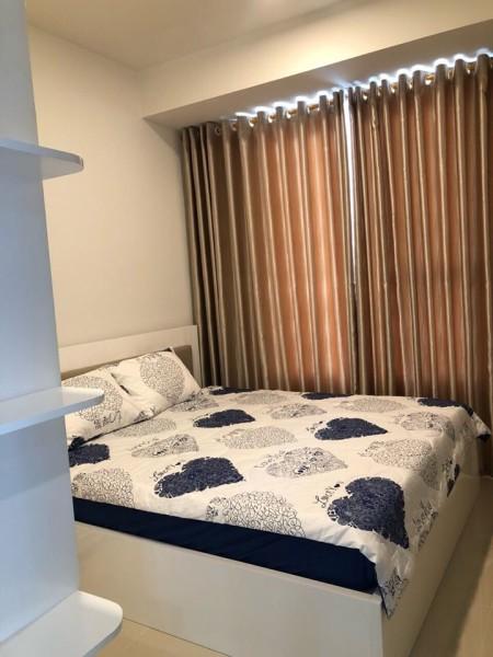 Ms. Phụng 0906 216 352, chuyên cho thuê căn hộ Satra Eximland, căn 2/3PN, full nội thất, đủ tiện nghi, đẹp y hình, 130m2, 3 phòng ngủ, 2 toilet
