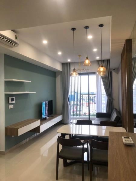 Cho thuê căn hộ cao cấp Botanica Premier 1PN full nội thất nhà đẹp y hình Tel: 0906.216.352 Ms Phụng, 56m2, 1 phòng ngủ, 1 toilet