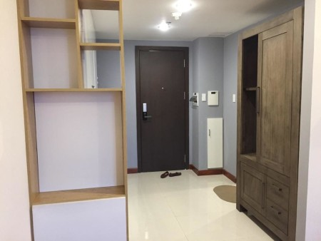 >>GIÁ CỰC TỐT 9 Triệu - Cho thuê căn hộ cao cấp Officetel Sky Center Phổ Quang 35m2 full nội thất. Tel: 0906.216.352, 35m2, 1 phòng ngủ, 1 toilet