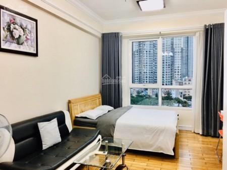 The Manor cần cho thuê căn hộ rộng 34m2, giá 11 triệu/tháng, dạng Studio 1 PN, sang trọng, 34m2, 1 phòng ngủ, 1 toilet