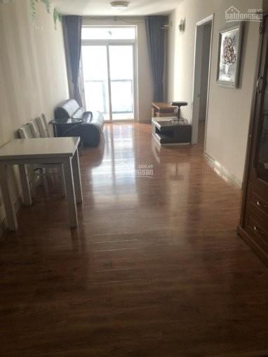 Cho thuê căn hộ rộng 70m2, có sẵn đồ dùng, giá 14 triệu/tháng, cc Riverside 90, 70m2, 2 phòng ngủ, 2 toilet