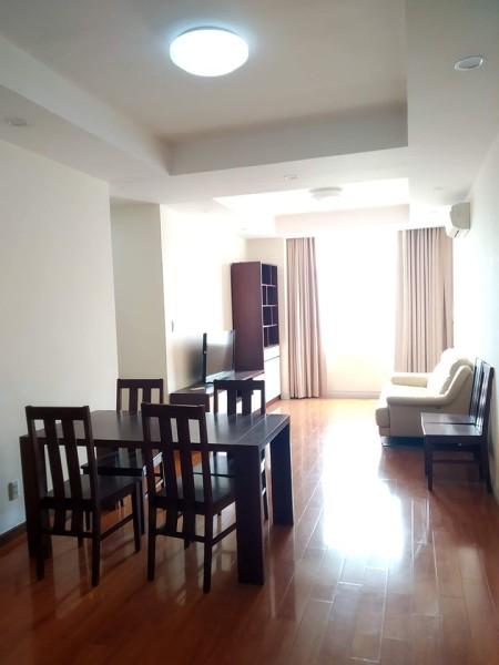 Cho thuê căn hộ cao cấp Cộng Hòa Plaza 3PN/2WC 100m2 full nội thất nhà đẹp y hình Tel: 0906.216.352 Ms Phụng, 100m2, 3 phòng ngủ, 2 toilet