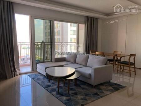 Xi Riverside Palace cần cho thuê căn hộ rộng 145m2, tầng trung, 3 PN, giá 61.1 triệu/tháng, 145m2, 3 phòng ngủ, 2 toilet