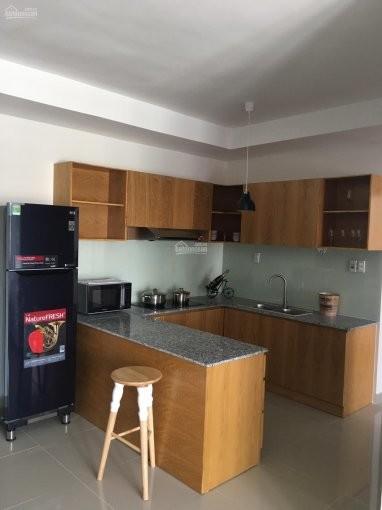 Chưa sử dụng cho thuê căn hộ rộng 56m2, 2 PN, cc Depot Quận 12, giá 8.5 triệu/tháng, 56m2, 2 phòng ngủ, 2 toilet