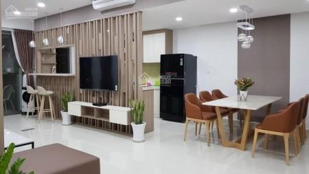 Còn trống căn hộ rộng 130m2, 3 PN, cc Riverpark Premier cần cho thuê giá 53.426 triệu/tháng, 130m2, 3 phòng ngủ, 3 toilet