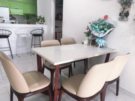 Có căn hộ tầng cao 3 PN, dtsd 114m2, cc Hoàng Anh Thanh Bình, giá 15 triệu/tháng, 114m2, 3 phòng ngủ, 2 toilet