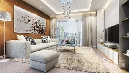 Hà Đô Centrosa cần cho thuê căn hộ rộng 60m2, 1 PN, có sẵn đồ, giá 20 triệu/tháng, 60m2, 1 phòng ngủ, 1 toilet