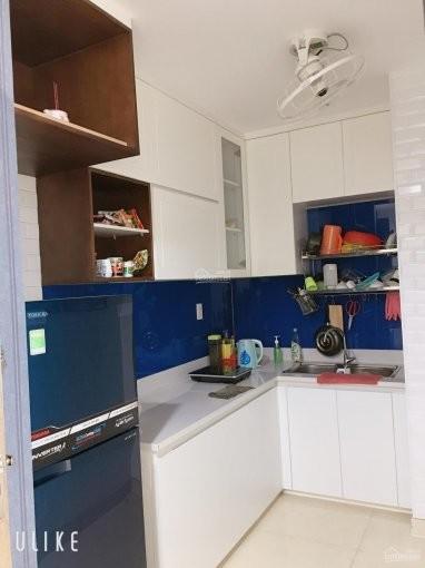 Cho thuê căn hộ đầy đủ tiện nghi, dt 59m2, 2 PN, cc Hiệp Thành City, giá 8 triệu/tháng, 59m2, 2 phòng ngủ, 2 toilet