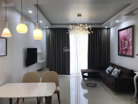 Căn hộ ánh sáng tự nhiên rộng 91m2, 3 PN, cc Golden Mansion, giá 23 triệu/tháng, LHCC, 91m2, 3 phòng ngủ, 2 toilet