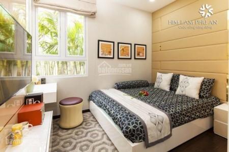 Chính chủ cho thuê căn hộ rộng 71m2, 2 PN, sàn gỗ, giá 7 triệu/tháng, c Him Lam Quận 9, 71m2, 2 phòng ngủ, 2 toilet