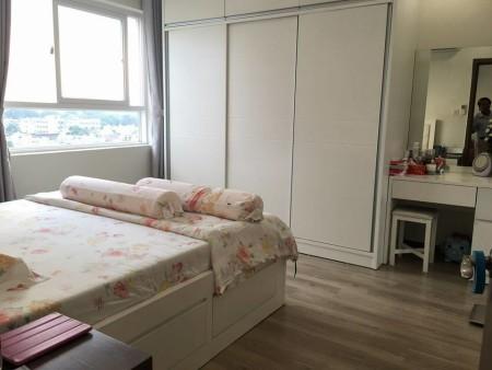 Căn hộ City Land - Ngay Lotte - cách Sân bay 10 phút - Cho thuê căn 2pn, nội thất Châu Âu, 15 triệu/th - LH: 09388.000.5, 77m2, 2 phòng ngủ, 2 toilet