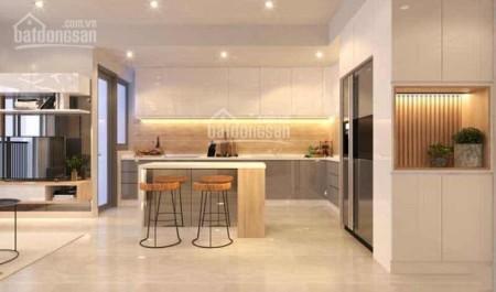 Trống căn hộ cao cấp tầng cao, đ 110m2, 2 PN, giá 26 triệu/tháng, cc Estella Heights, 110m2, 2 phòng ngủ, 2 toilet