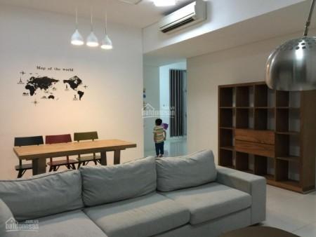 Cần cho thuê căn hộ tầng trung cc Estell Heights rộng 124m2, giá 29 triệu/tháng, 124m2, 3 phòng ngủ, 2 toilet