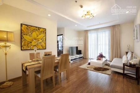 Căn hộ mới nhận rộng 105m2, 3 PN, cc Newton Residence cho thuê giá 22 triệu/tháng, 105m2, 3 phòng ngủ, 2 toilet