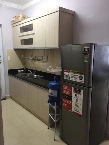 Căn hộ Saigonres cần cho thuê giá 13 triệu/tháng, Block B, giá 71m2, LHCC, 71m2, 2 phòng ngủ, 2 toilet