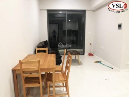 Cần cho thuê căn hộ rộng 71.32m2, 2 PN, cc Masteri An Phú, giá 15 triệu/tháng, bao phí, 7.132m2, 2 phòng ngủ, 2 toilet