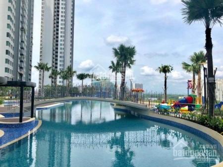 Cần cho thuê căn hộ rộng 105m2, 3 PN, cc The View Riviera, giá 15 triệu/tháng, 105m2, 2 phòng ngủ, 2 toilet