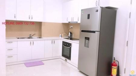 Saigon Mia khu Trung Sơn cần cho thuê căn hộ rộng 79m2, 2 PN, giá 15 triệu/tháng, LHCC, 79m2, 2 phòng ngủ, 2 toilet