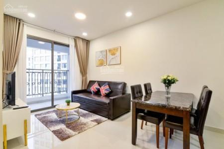 Cần cho thuê căn hộ rộng 86m2, cc Hado Centrosa, giá 19 triệu/tháng, LHCC, 86m2, 2 phòng ngủ, 2 toilet