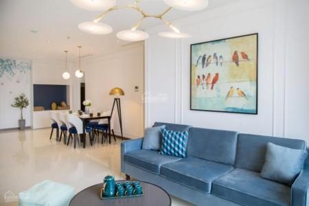 Centrosa Garden Quận 10 cần cho thuê căn hộ 60m2, 2 PN, giá 16 triệu/tháng, 60m2, 2 phòng ngủ, 2 toilet