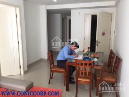Skyway Residence cần cho thuê căn hộ rộng 70m2, giá 5 triệu/tháng, nhà trống, 70m2, 2 phòng ngủ, 2 toilet