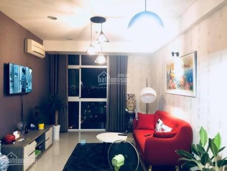 Cần cho thuê căn hộ rộng 50m2, cc Skyway Residence, tầng cao, đủ đồ, giá 5.5 triệu/tháng, 50m2, 1 phòng ngủ, 1 toilet
