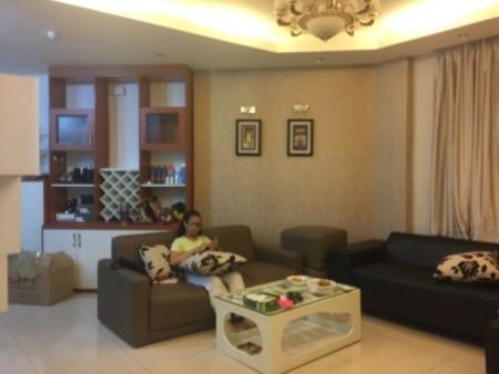 Cần cho thuê căn hộ rộng thoáng cc Hà Đô Green View, dt 80m2, 2 PN, giá 12 triệu/tháng, 80m2, 2 phòng ngủ, 2 toilet