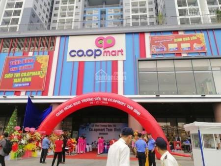 Cần cho thuê căn hộ mới nhận bàn giao, dt 62m2, giá 6.5 triệu/tháng, cc Sài Gòn Avenue, 62m2, 2 phòng ngủ, 2 toilet