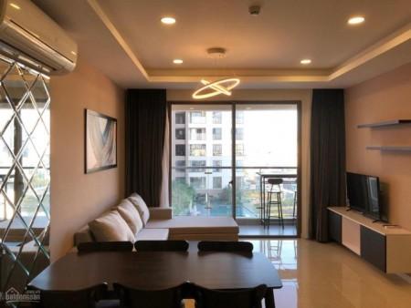 Millennium Quận 4 có căn hộ rộng 100m2, 3 PN, cần cho thuê giá 25m2, view đẹp, thoáng, 100m2, 3 phòng ngủ, 3 toilet